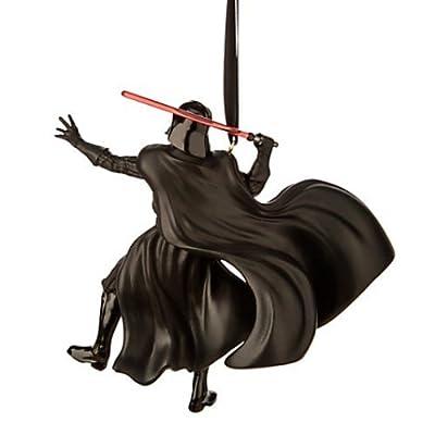Darth Vader Sketchbook Ornament - Star Wars