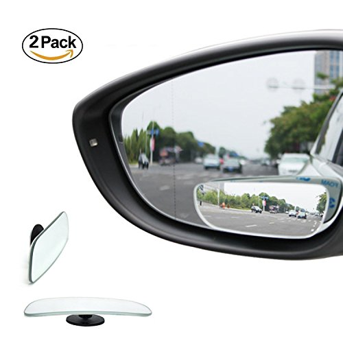 Summit SEP-1 Easipark Lens Parking Mirror
