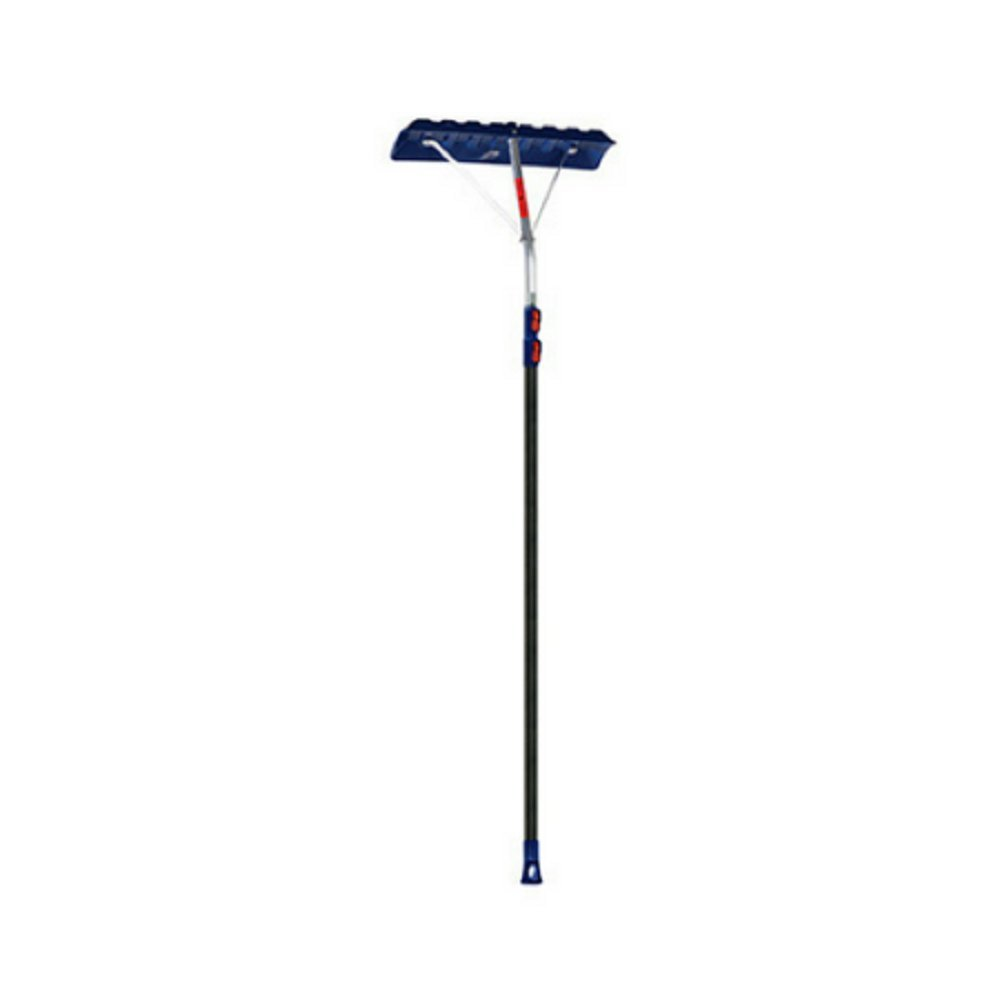 AMES COMPANIES THE/SNOW TOOLS 19305510 Telescoping Roof Rake