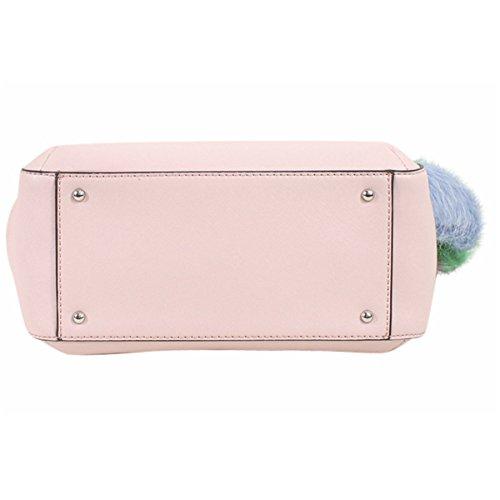 Guess HWPP66 93050 BLS Britta Small Society Satchel Damentasche