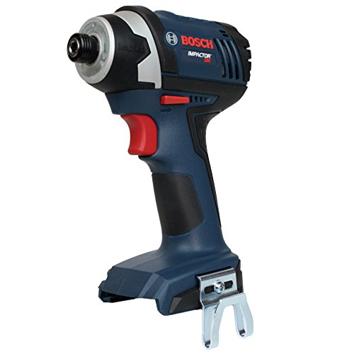 Bosch IDS181 18-volt Lithium-ion Compact 1/4-inch Hex Impact