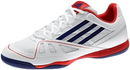 adidas - Zapatillas de Tenis de Mesa para Hombre: Amazon.es ...