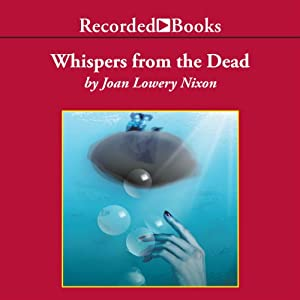 Whispers from the Dead Audiobook