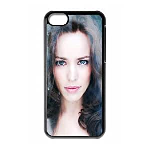 iPhone 5c Cell Phone Case Black Rachel Iprime SUX_031543