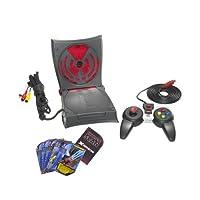 Sistema de videojuegos ConsoleHyperscan