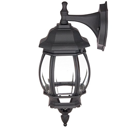 Carriage Style Porch Lights