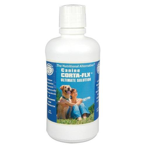 Canine Corta-Flx Ultimate - 32 oz - Corti Care