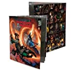 Ultra Pro D&D Dungeons & Dragons Character Folio - Wizard