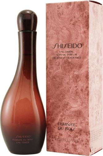 Feminite Du Bois by Shiseido for Women. Soin De Parfum ()