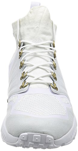 Nike Zoom Talaria Mid Td Mens White Zuiver Platina 100