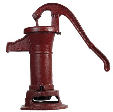 Campbell Pitcher Pump Boxed 3 ''