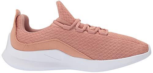 Nike Women's Viale Running Shoe Rose Gold/White 5.5 Regular US by Nike (Image #6)