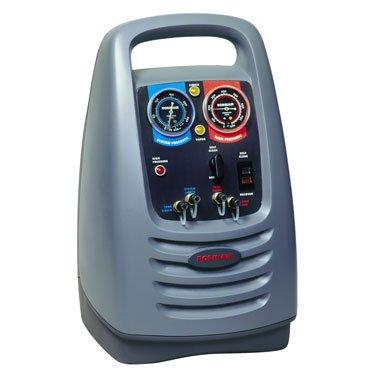 Robinair 25200B 110V 50/60 Hz Refrigerant Recovery Machine