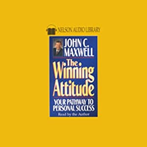 The Winning Attitude Audiobook