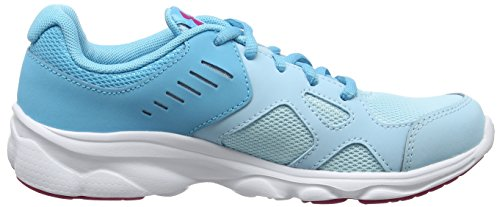 Under Armour GGS Pace RN – Opal Blue/Island Blues