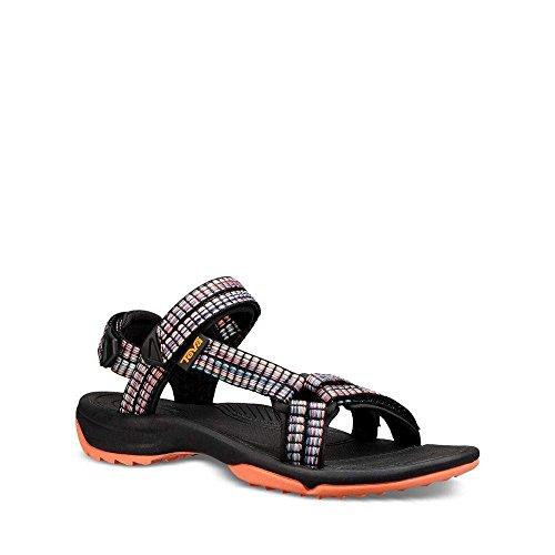 Samba Sandals Sports Outdoor W's Lite Coral Teva Fi amp; Multi Terra Women's wTzn0Z