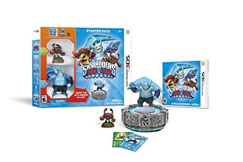 (Skylanders Trap Team Starter Pack - Nintendo 3DS)
