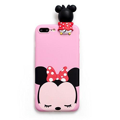 minnie mouse iphone 8 plus case