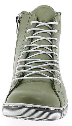 Womens Ups Lace 0341500 Green Andrea Conti wEW7HOqyf