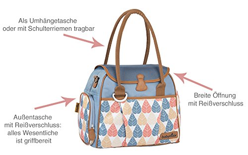 Babymoov Style A043565 Bolso maternal color beige