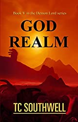 God Realm (Demon Lord Book 5)