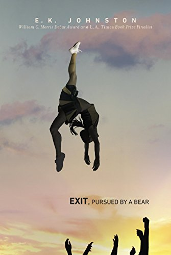 Exit, Pursued by a Bear by [Johnston, E.K.]