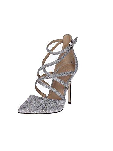 GUESS FLBLN2 LEP08 Zapatos Mujeres Plata