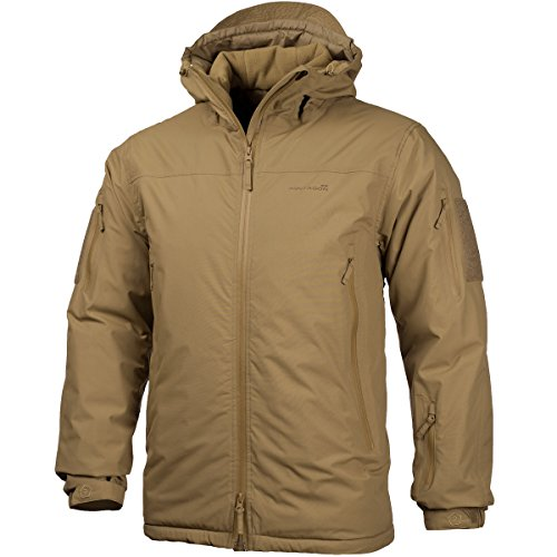 Pentagon Men's LCP 2.0 Parka Coyote Size ()