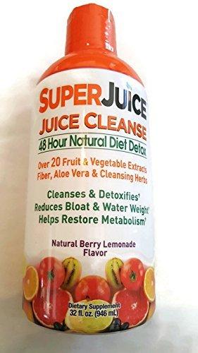 24 hour juice - 2