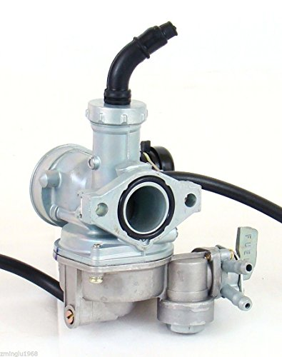 Auto-Moto Replacement Carburetor Carb For HONDA TRX125 TRX 125 ATV FOURTRAX 1985 1986 (Honda 125 Fourtrax)