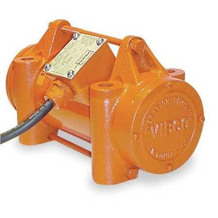 Electric Vibrator, 0.25A, 460VAC, 3-Phase