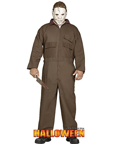 Fun World Michael Myers Adult Costume