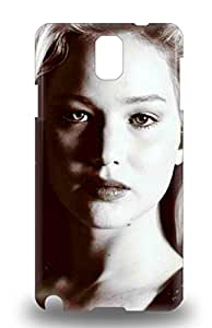 New Jennifer Lawrence American Female Jen JLaw The Hunger Games X-Men Origins: Wolverine Tpu Skin 3D PC Case Compatible With Galaxy Note 3 ( Custom Picture iPhone 6, iPhone 6 PLUS, iPhone 5, iPhone 5S, iPhone 5C, iPhone 4, iPhone 4S,Galaxy S6,Galaxy S5,Galaxy S4,Galaxy S3,Note 3,iPad Mini-Mini 2,iPad Air )