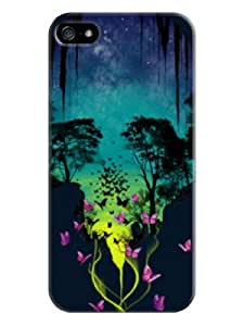 iphone Protective Fashionable New Style TPU Cover/Case/Shell for iphone 5,5s