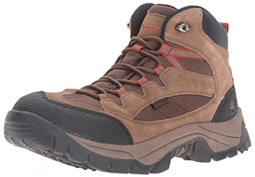 Northside Men's Montero Mid WP Hiking Shoe