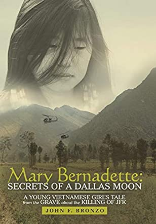 Mary Bernadette: Secrets of a Dallas Moon