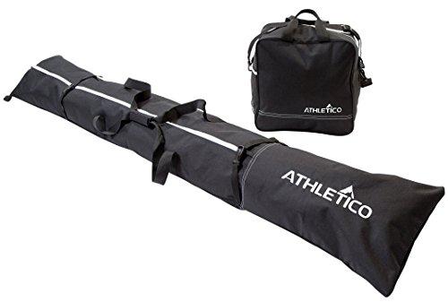 Hard Shell Ski Bags - 4