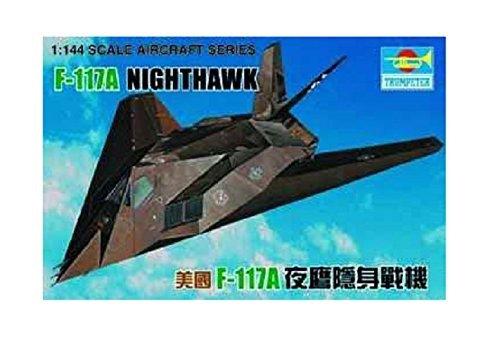 Trumpeter F-117 Night Hawk Kit