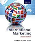 img - for Rakesh Mohan Joshi: International Marketing (Paperback - Revised Ed.); 2014 Edition book / textbook / text book