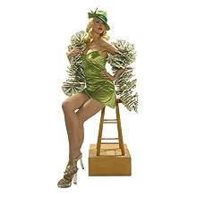 Rubies High Roller Money Boa Costume