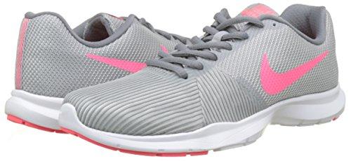 6728bc8ed79 Nike Women s WMNS Flex Bijoux Multisport Training Shoes  Amazon.in  Shoes    Handbags