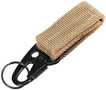 Kipove Military Equipment Army Men Combat Tactical Designer Belts for Jeans Pants Solid Casual Nylon Strap Canvas Waist Belt