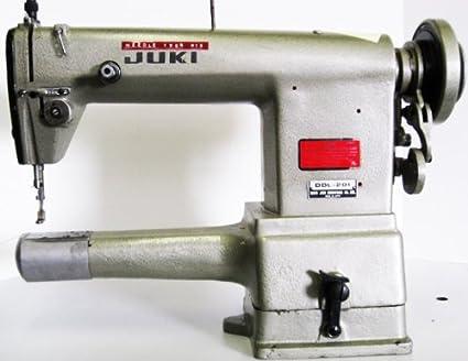 Amazon JUKI Model DDL40 Cylinder Bed Industrial Darning Stunning Darning Sewing Machine