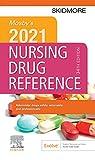 Mosby's 2021 Nursing Drug Reference E-Book