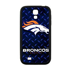 Cool painting Broncos Hot Seller Stylish Hard Case For Samsung Galaxy S4