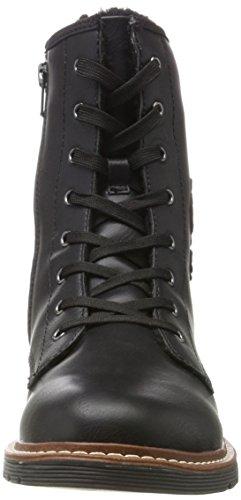 Fille s Uni Bottes Oliver Black Rangers 46206 Noir TrBTqx