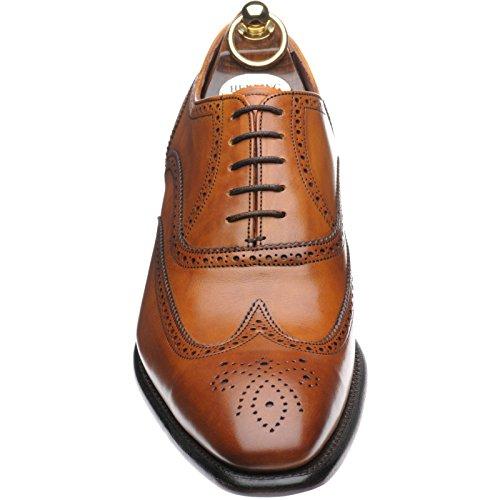 Hareng Gladstone II Chaussures richelieu marron en Mollet - marron -  Chestnut Calf, 42, ... a929317c770a