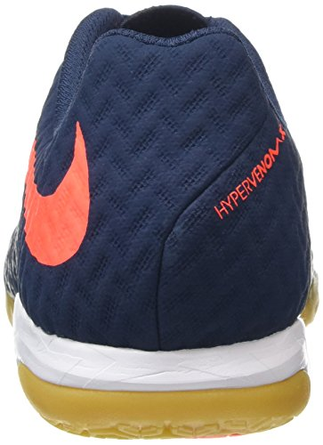 Salle Homme Total en Football Royal NIKE Crimson 484 Bleu de Chaussures game Obsidian 749887 qwB410Y