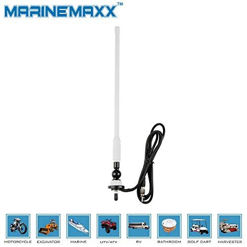 marinemaxx-waterproof-marine-radio-antenna-rubber-duck-dipole-flexible-mast-fm-am-antenna-for-boat-c