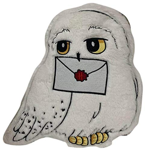 Cojín de Felpa de Harry Potter con Licencia de Hedwig de 41 ...